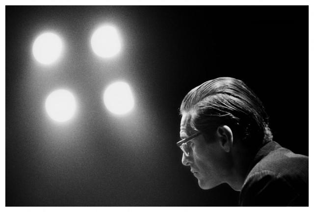 Bill Evans / ビル・エヴァンス