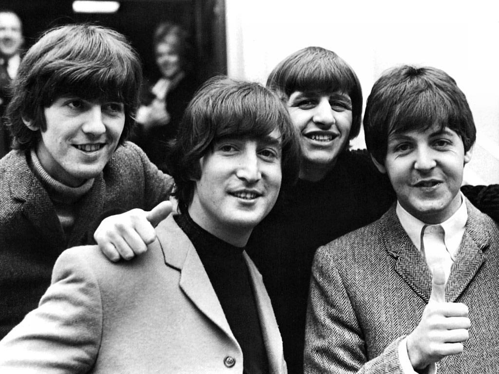 Beatles / ビートルズ