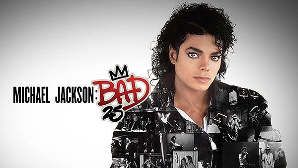 Michael Jackson / マイケル・ジャクソン