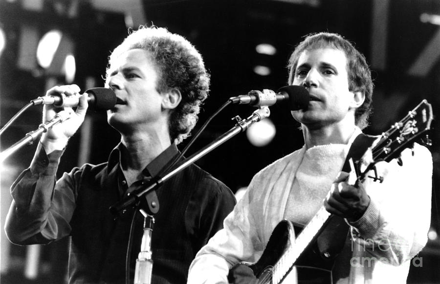 Simon & Garfunkel / サイモン&ガーファンクル