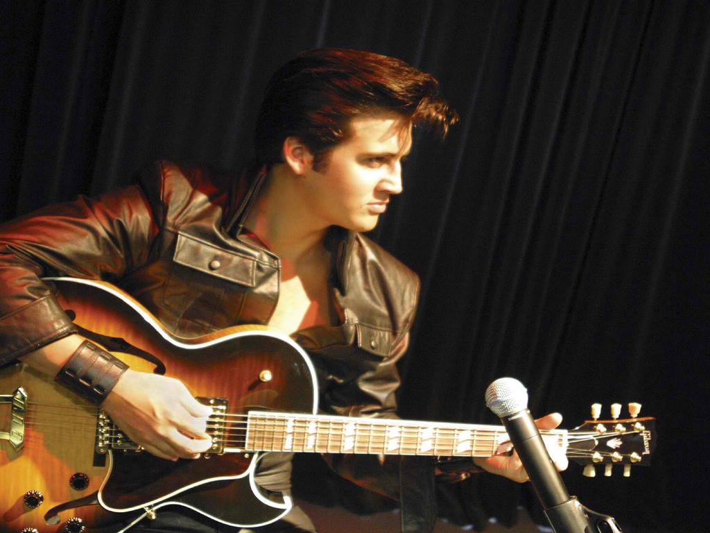 Elvis Presley / エルヴィス・プレスリー
